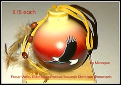 "FVBEF Souvenir Christmas Pottery Ornament • <a style=""font-size:0.8em;"" href=""https://www.flickr.com/photos/51193137@N08/8024767696/"" target=""_blank"">View on Flickr</a>"