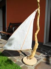 lamp (fraser wilson) Tags: wood colour luce padova legno beachwood lampade fattoamano piovedisacco beachwoodlamps