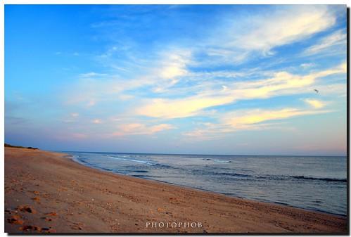 Island of Sylt - Sunset Beach