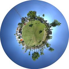 my world (Kra Godinez) Tags: world little paisaje planet mundo littleplanet