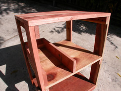 "Wooden Work Table - shelf • <a style=""font-size:0.8em;"" href=""https://www.flickr.com/photos/87478652@N08/8055854115/"" target=""_blank"">View on Flickr</a>"