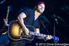 Kip Moore @ The Blood, Sweat & Beers Tour, Joe Louis Arena, Detroit, MI - 10-04-12