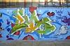 """""""Lovin' the Streets"""" (tatscruinc) Tags: brooklyn bio greenpoint tatscru themuralkings"""