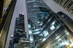 Chicago-Night Wills Tower (MichaelSanderDU) Tags: usa chicago architecture architektur wolkenkratzer michaelsander michaelsanderdu