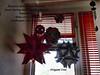 Kusudama Fenster 3.1 (UR Fleurogami) Tags: star spring origami sweet mina stern arabesque kusudama florentia miotsugawa bascetta blütenball paolobascetta enricadray nataliaromanenko