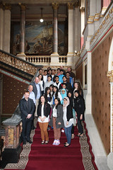 Young Pakistani diaspora group from Lancashire (Foreign and Commonwealth Office) Tags: foreignoffice fco ukforeignoffice