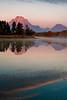 Oxbow Bend - Wyoming (Jackpicks) Tags: trees mountains water dawn mount snakeriver wyoming grandtetons moran grandtetonnationalpark oxbowbend mygearandme mygearandmepremium mygearandmebronze gpsetest