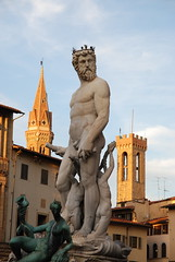 naked men everywhere (SusanCK) Tags: street italy florence susancksphoto