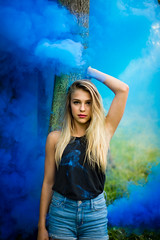 DSC_3608 (stephenvance) Tags: nikon d600 beautiful girl woman pretty portrait model actress dancer trinity tiffany