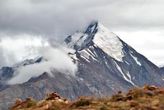Peak CB14 (_Amritash_) Tags: cb14 mountainpeak snowcappedpeaks snowcappedmountains peakcb14 chandrabhaga14 glacier landscapes mountainscape mountainsnap dhakaglacier himalayas himalayanlandscape himachal himachalpradesh travel travelindia travelinindianhimalayas lahaul