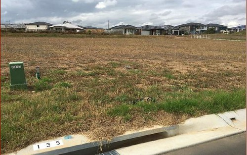 Lot 135, Bindo Street, The Ponds NSW