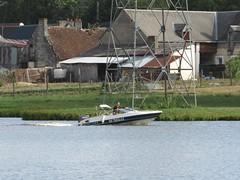 IMG_1468 (PURN MICHEL 49) Tags: labreille lesloges etang bateau