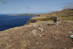 Malbusca (MartinDavid07) Tags: azores aores atlantique mountain martin maria santa sea malbusca