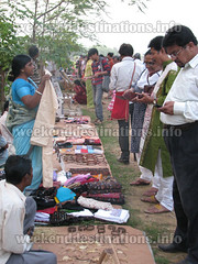 Khoai haat (Weekend Destinations) Tags: khoai shantiniketan sonajhuri santiniketan bolpur