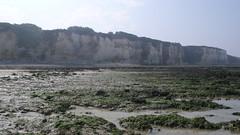 Dieppe - La Plage du Puys (jeanlouisallix) Tags: dieppe seine maritime haute normandie franc epaysage panorama landscape le puys plage estran galets falaises sable mer littoral cte dalbtre tourisme baignade bains nature paysage france