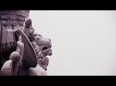 Frozen roar (**Alice**) Tags: apieceofschonbrunn schnbrunn sony450 16105mm architecture austria vie vienna wien gloriette