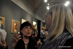 M9090235 (pierino sacchi) Tags: castellovisconteo il900 inaugurazione mostra museicivici pittura sindaco