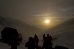tormenta en Vallecitos (martin9753) Tags: argentina mendoza mdz montaa mountains snow nieve torment tormenta viento wind blanco white amanecer dawn alpinism vallecitos