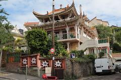 La pagode Tinh Tam (So_P) Tags: bouddhisme pagode svres tinh tam
