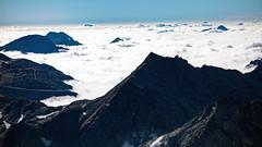 Sonnblick (bernd.kranabetter) Tags: rauris sonnblick bergsteigen herbst