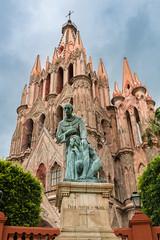 San Miguel de Allende (christophegirardberthet) Tags: sanmigueldeallende guanajuato mexique mx