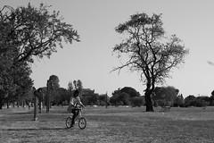 Bici (Stefano Di Ielsi (Z Peppe)) Tags: bicicletta gioco villadesanctis centocelle prenestino bici