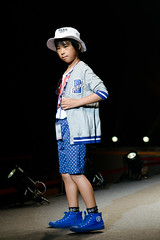 Bloc 16 summer (H.H. Mahal Alysheba) Tags: kid child portrait japan indoor fashion nikon d800 afs nikkor 85mmf18