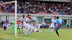 (SiciliaToday) Tags: catania juve stabia lega pro stadio massimino calcio