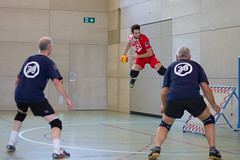 Bern tournament 2016 (DavidSandoz) Tags: tchoukball tchouksuisse tournoi tournament turnier defence defense dfense tir shot