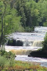 IMG_9584 (ElizaJane1971) Tags: falls water nature outdoors michigan up
