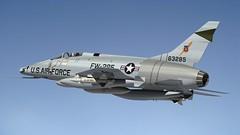 F-100 Super Sabre (emigepa) Tags: north american f100 super sabre blender 3d model