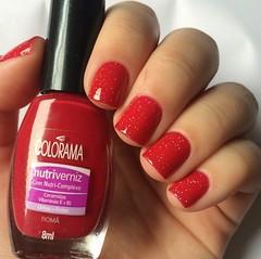 Rom + Star (Francinie Helvadjian) Tags: colorama risqu rom star