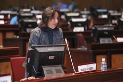 Mara Almeida - Sesin No. 408 del Pleno de la Asamblea Nacional / 02 de septiembre de 2016 (Asamblea Nacional del Ecuador) Tags: asambleanacional asambleaecuador sesinno408 sesin408 408 pleno sesindelpleno maraalmeida