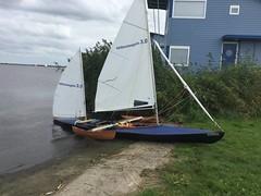 IMG_2515 (Wilde Tukker) Tags: photosbybenjamin raid extreme zeil sail roei wedstrijd oar race lauwersmeer