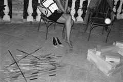 legs (giacomo tiberia) Tags: contax kodak trix400 legs blackandwhite