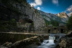 Dam (MioKenny) Tags: alpen alpha7rii wasser bulb water austria sterreich mountain landscape simply superb