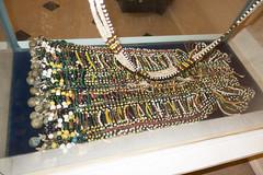 Traditional Sarawak beads (quinet) Tags: 2015 aborigène borneo iban kuching kuchingtextilemuseum malaysia perlen sarawak ureinwohner aboriginal beads native perles