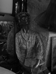 IMG_1019 (asherwilcox) Tags: photography bnw bw blackandwhite bandw spooky antiques contrast dslr old retro vintage architecture buildings doll dolls toys orange colors blue raisins strange esoteric ubuquitous light dark kansascity city film