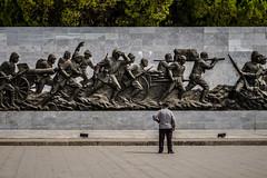 anakkale Martyrs' Memorial (yAvuz.kaya) Tags: canakkale leica noctiluxm leicam gelibolu gallipoli anakkalemartyrsmemorial monument sehitlik abide lightroom rangefinder streetphotography 50mm