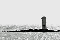 calasetta (sant'antioco - sardegna) (pierobosco) Tags: sardegna sea bw lighthouse faro island nikon mare biancoenero santantioco isola d90 calasetta bestcapturesaoi mygearandme mygearandmepremium flickrstruereflection1 flickrstruereflection2 flickrstruereflection3 rememberthatmomentlevel1 rememberthatmomentlevel2