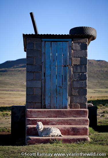 Ukhahlamba Drakensberg - South Africa