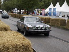 (doommeer) Tags: park city cars festival race germany hamburg motorcycles bikes meeting historic lap engines oldtimer noise oldtimers loud rennen treffen stadtpark 2012 revival spas