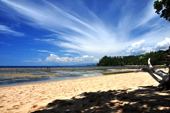 Maelang Beach, North Sulawesi