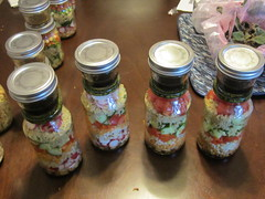 Jar Lunches Sept 10-14 part 2 (Nicole L013) Tags: lunch mason jar lunches