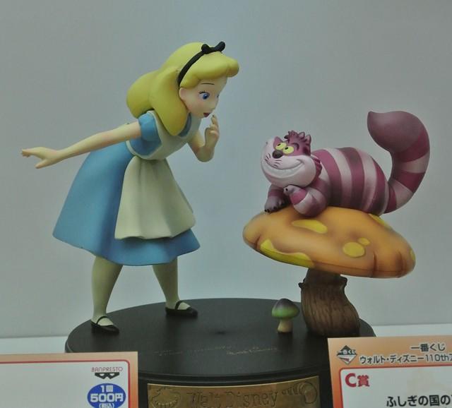 キャラホビ2012 - 「一番賞×玩具總動員」情報圖