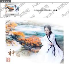 劉亦菲 画像35