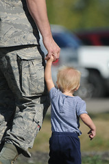 Family Day (The National Guard) Tags: family usa military air guard event national nationalguard northdakota nd ang fargo troops airnationalguard guardsman airman airmen airguard hometownheroes ndang milfam