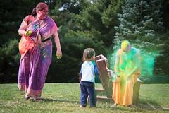 Festival of Color (28 of 49).jpg (bknabel) Tags: color chalk westvirginia krishna hindu holi newvrindaban moundsville festivalofcolors canon5dmkii bradknabel bknabel ©bradknabel