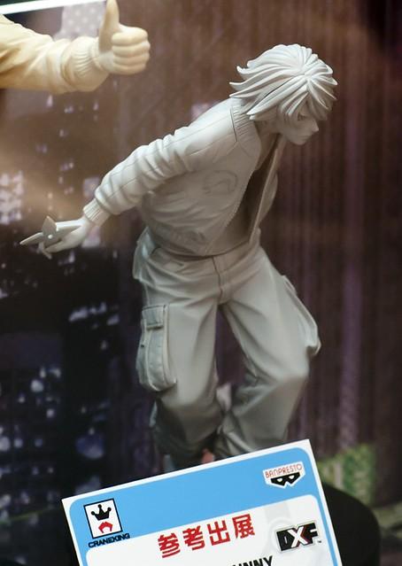 キャラホビ2012 – 「TIGER & BUNNY」情報圖