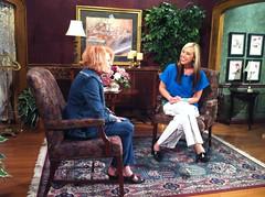 Gwen Smith on Homekeepers TV Show